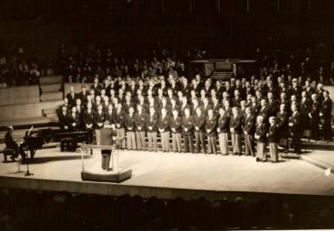 1957 Royal Festival Hall