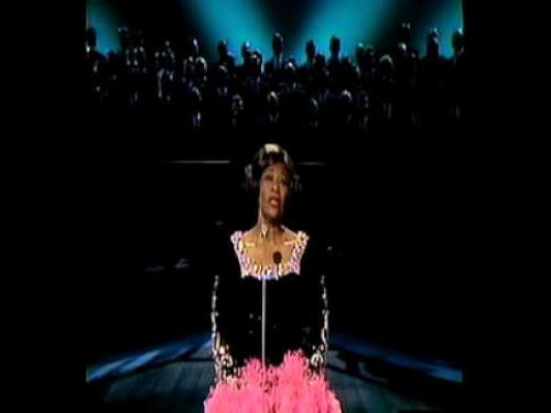 """Just a Closer Walk"" with Ella Fitzgerald. Tom Jones Show, 1970"