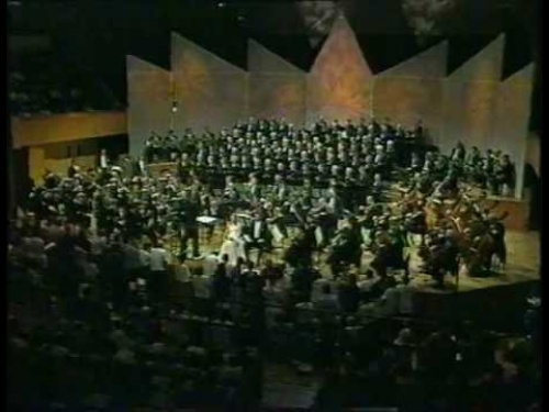 """Kullervo Symphony"" by Sibelius at the Welsh Proms, 1992, Part 1"
