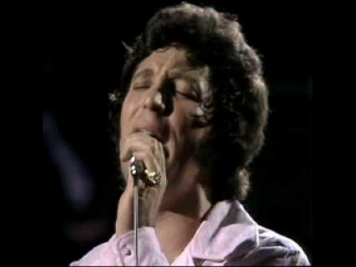 """Amazing Grace"", This Is Tom Jones Christmas Show, 1969"